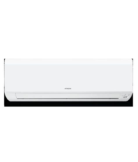 hitachi ac hitachi 1 5 inverter ac rau518iwea split air conditioner
