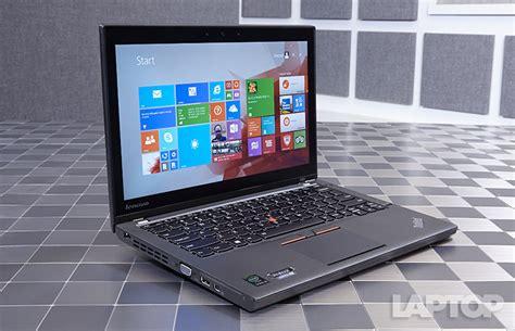 Notebook Lenovo X250 7id 1 lenovo thinkpad x250 review and benchmarks