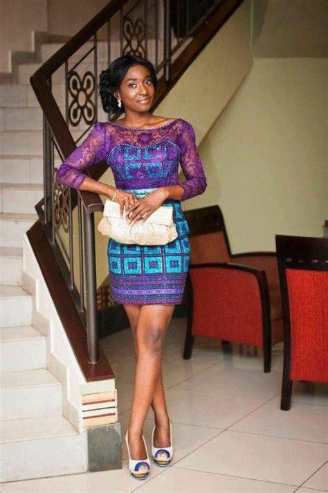 lace african print dress pinterest ankara dress ankara african lace pinterest african