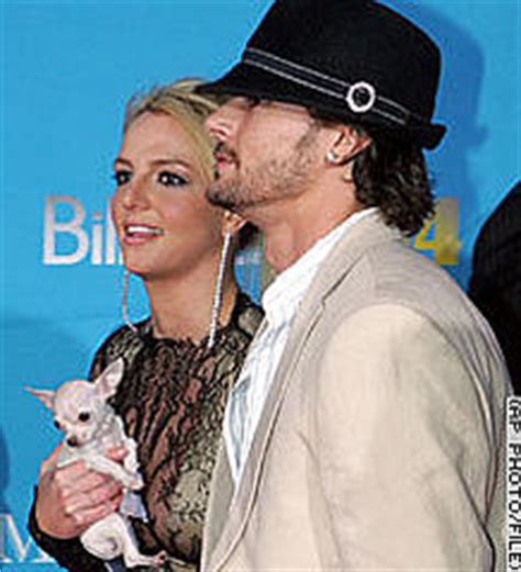 Kevin Federline Files For Primary Physical Custody Of by Divorce Custody Battle Kevin