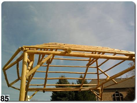 Tiki Roof Construction Custom Thatch Framing And Repair Ta Bay Area Florida
