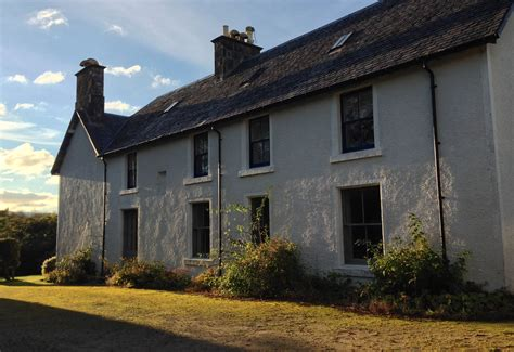 Dunvegan Castle Cottages by Commercial Residential Dunvegan