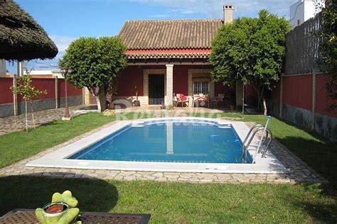 casa con piscina privada casa de co con piscina privada sanl 250 car de barrameda