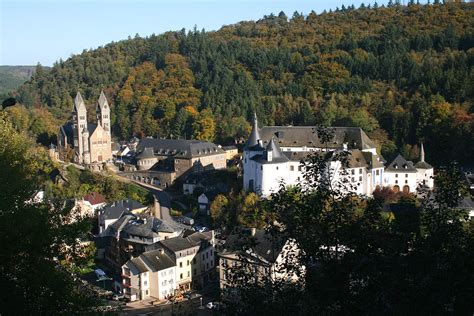 Search Luxembourg Clervaux
