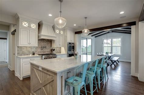 new kitchen lighting farmhouse style the turquoise home country interiors by color 49 interior decorating ideas