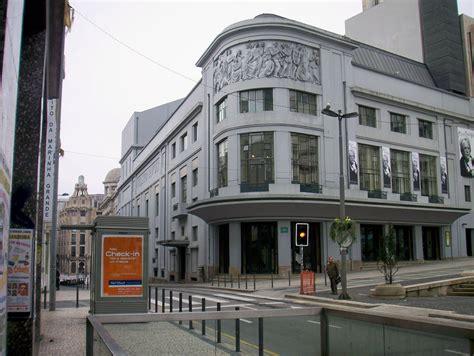 hotel teatro porto rivoli theatre portugal wikiwand