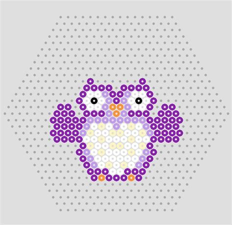 hama bead patterns owl designs in hama free hama bead owl patterns
