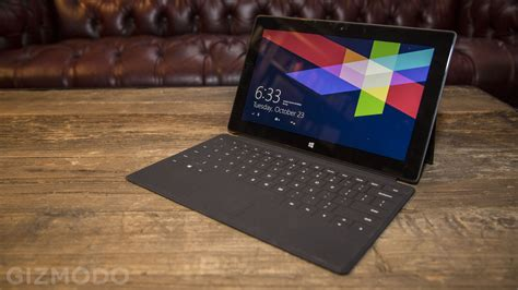 review surface rt microsofts bid for a thing of its microsoft surface rt review this is technological
