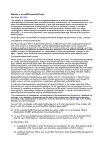 Audit Letter Template Doc 605558 Letter Of Engagement Template Free 26 Ats Resume Templates Bizdoska