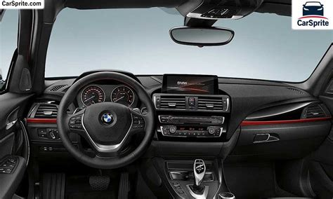 Bmw 1 Series Price In Ksa by Bmw 118i 2017 Prices And Specifications In Car Sprite