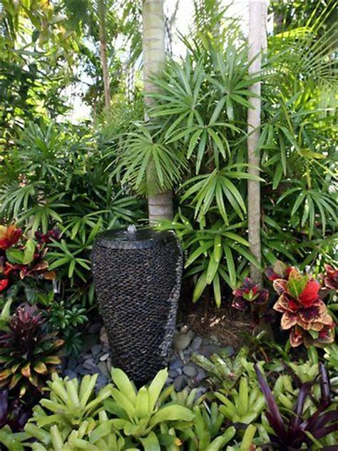 tropical plants brisbane 1000 ideas about tropical gardens on