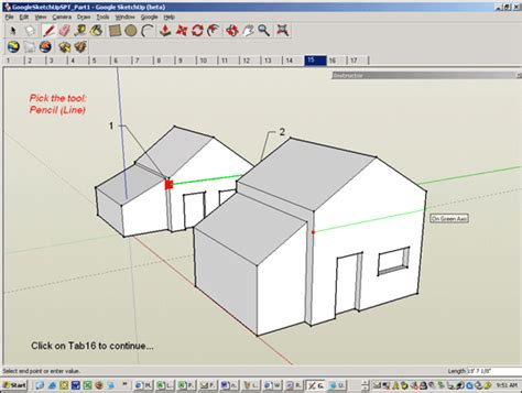 sketchup draw line specific length google sketchup like app for ipad
