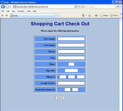 design application form using html application form application form html source code