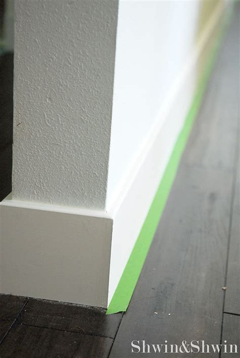 modern wall base 25 best ideas about baseboard trim on pinterest