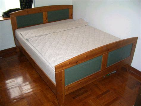 Used Mattress And Box For Sale by Size Bed Mattress Box Wooden Frame And