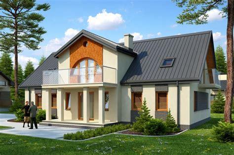 casa con portico fachadas de casas de 2 pisos