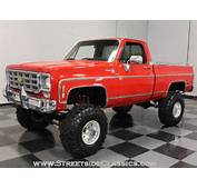 Similar Lifted K10 Truck  Chevy 4x4
