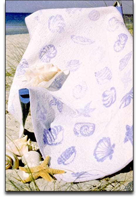 Seashell Quilt Pattern by Seashells Quilt Favecrafts