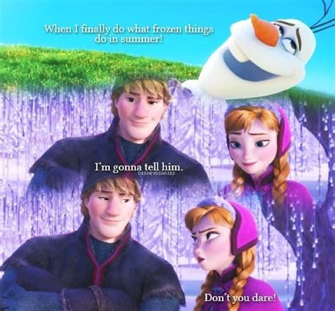 film frozen jokes 1000 images about disney movie quotes on pinterest