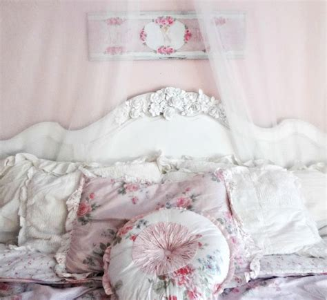shabby chic headboard not so shabby shabby chic shabby chic style headboard
