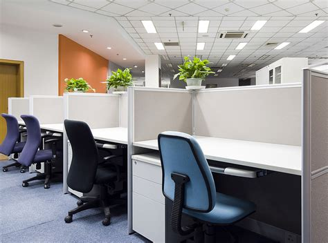 S T Office by Can You Stand An Empty Office That S Productive