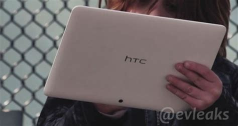Tablet Htc 10 Inch images of htc s upcoming 10 inch tablet leak out