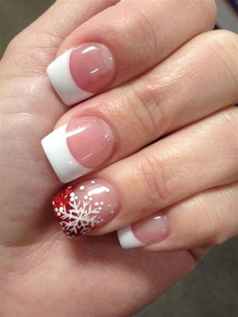 Nail De 30 festive acrylic nail designs photos