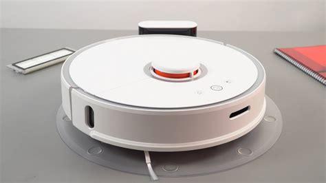 vacuum xiaomi review vacuum robot review xiaomi bruin blog