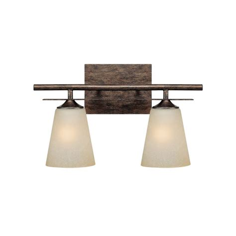rustic bathroom light fixtures capital lighting 1737rt 131 rustic soho 2 light bathroom