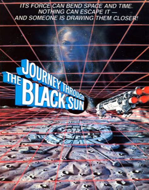 Journey To The Black journey through the black sun 1976 poster 1