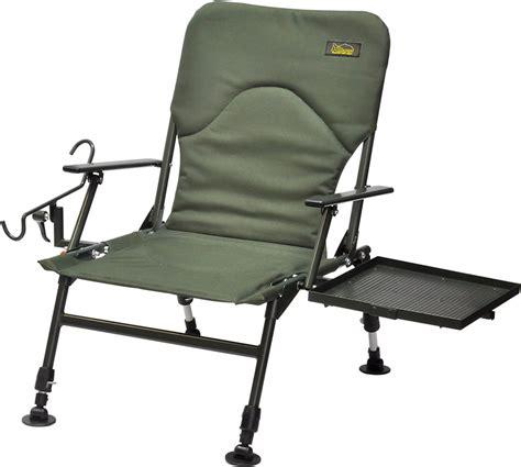sedia carpfishing tourer mkii chair kkarp articoli e prodotti per il
