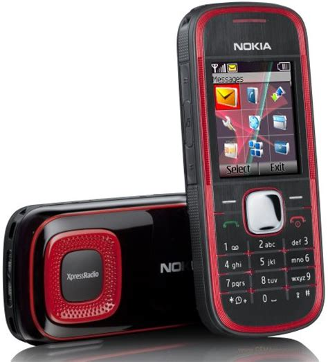 Hp Nokia Senter nokia 5030 xpressradio hp 200 ribuan ada fm radio dan layar warna review hp terbaru