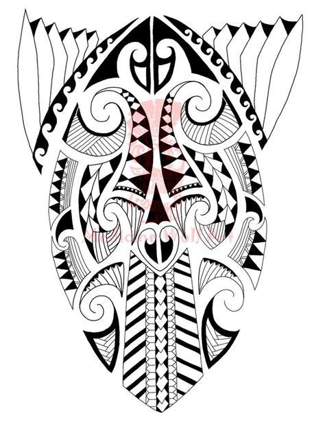 tattoo tribal design maori designs maori calf 2 by medicinewolf