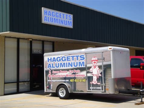 happy central florida aluminum customers haggetts aluminum happy central florida aluminum customers haggetts aluminum