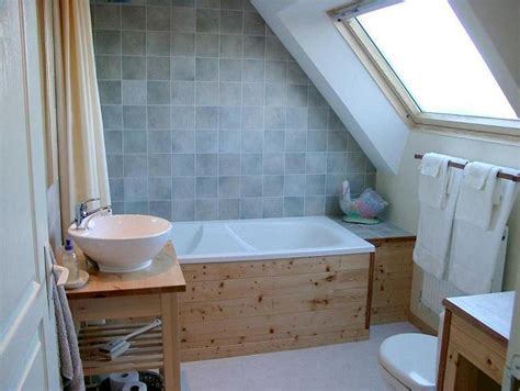 Bathroom In The Attic the advantages and disadvantages of attic bathroom modern home design gallery