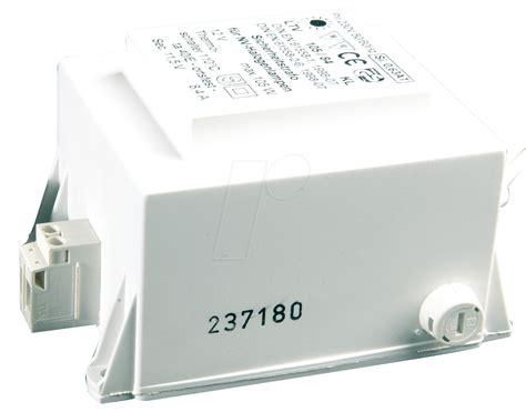 electronic transformer for 12v halogen ls trafo 12 volt trafo ip44 transformator 21 6 va w 12 v