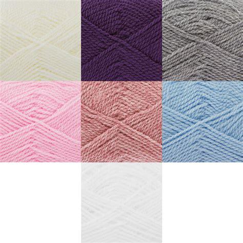 king cole free knitting patterns king cole big value aran acrylic yarn 100g soft wool