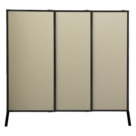 Room Dividers Commercial Versare Afford A Wall Telescoping Room Divider 7w Ft