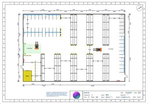 floor plan holder gemrack gem business solutions