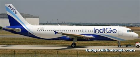 indigo airlines budget airline guide