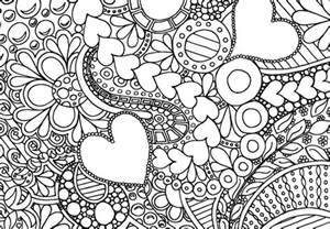 coloring pages pdf free difficult coloring pages for adults
