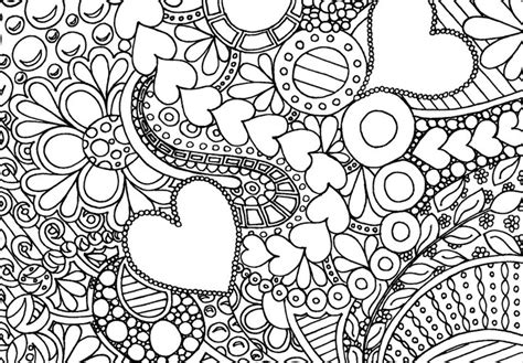 coloring pages for adults com free difficult coloring pages for adults