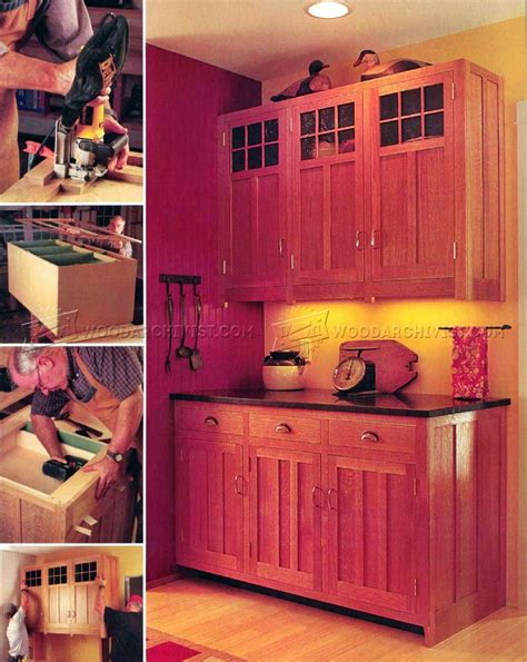kitchen cabinets plan kitchen cabinets plans woodarchivist