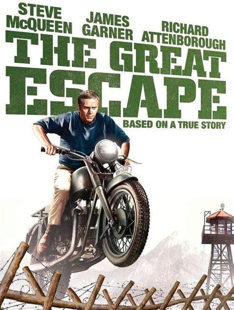 The Great Escape 綷 崧 the great escape 1963 綷
