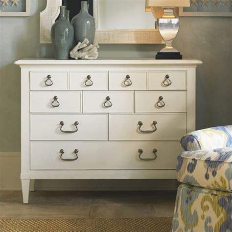 Bahama Dresser by Bahama Home Ivory Key Dresser In White