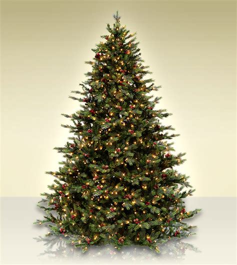 real potted christmas trees for sale asda santa fe fir artificial trees classics collection treetime