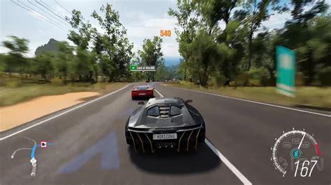 minutes  forza horizon  gameplay pax west