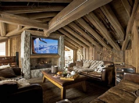 rustic home interior ideas awesome rustic home interior designs 39 interior design