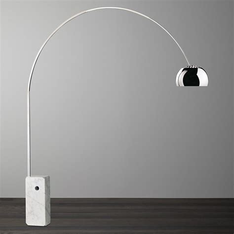 arco floor l original le ladaire arco ind 233 modable luminaire design