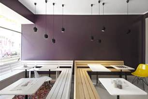 top cafe interiors designs pouted magazine design trends creative decorating
